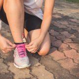 ออกกำลังกายไม่จำเป็นต้องเหงื่อท่วมกาย