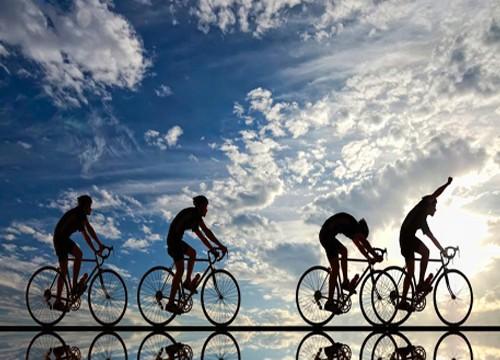 วิธีปั่นจักรยาน เพื่อลดน้ำหนัก