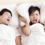 รู้จัก การรักษาอาการนอนกรน