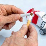 เลิกสูบบุหรี่ ทำอย่างไร