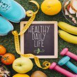กินอาหารก่อนออกกำลังกาย