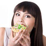 โรคพฤติกรรมการกินที่ผิดปกติ (Binge eating disorder)