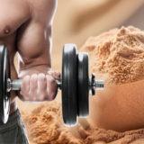 กินเวย์ เพิ่มกล้ามเนื้อ เพิ่มน้ำหนักดีไหม