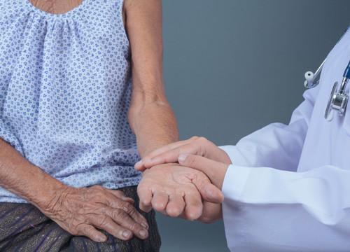 การตรวจสุขภาพที่สำคัญของวัยผู้สูงอายุ