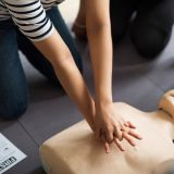 ทำไมต้องฝึกปั๊มหัวใจ CPR