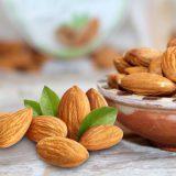 อัลมอนด์ Almondธัญพืชวิเศษ…เพื่อสุขภาพที่ดี