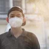 ฝุ่นละออง PM 2.5 เสี่ยงเป็นโรคไต
