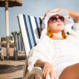 รังสี UV ตัวอันตราย ทำร้ายผิว