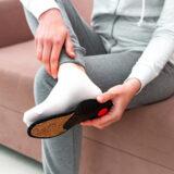 แผ่นรองรองเท้า Insole เพื่อสุขภาพ